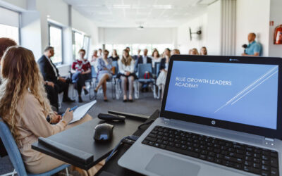 KLAIPEDA TO HOLD THE BLUE GROWTH LEADERS ACADEMY